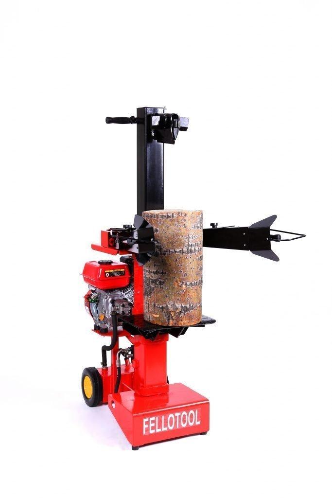 Fellotool 10ton gasoline engine log splitter FT-LS10TG