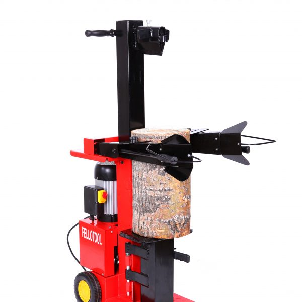 10-ton electrical vertical log splitter FT-LS10T