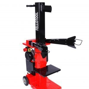 Fellotool three phase electrical 12 ton vertical log splitter FT-LS12T
