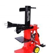 13-ton PTO vertical log splitter FT-13T