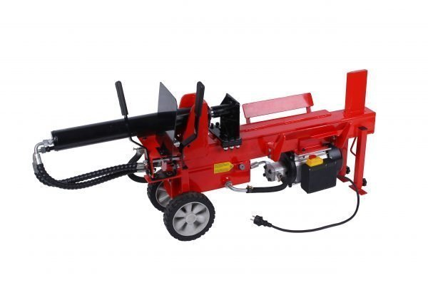 9ton two speed electrical horizontal log splitter FT-HLS9T