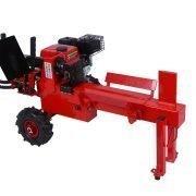 10-ton horizontal petrol log splitter FT-HLS10TG