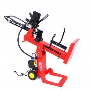 Fellotool 8Ton Multi-angle Log Splitter FT-VHLS8T
