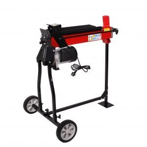 6ton electrical horizontal log splitter FT-HLS6T