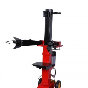Fellotool 7 TON HYDRAULIC ELECTRIC LOG SPLITTER